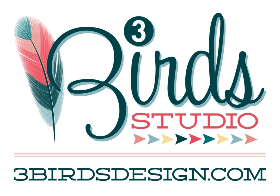 3 Birds Studio 3birdsdesign.com