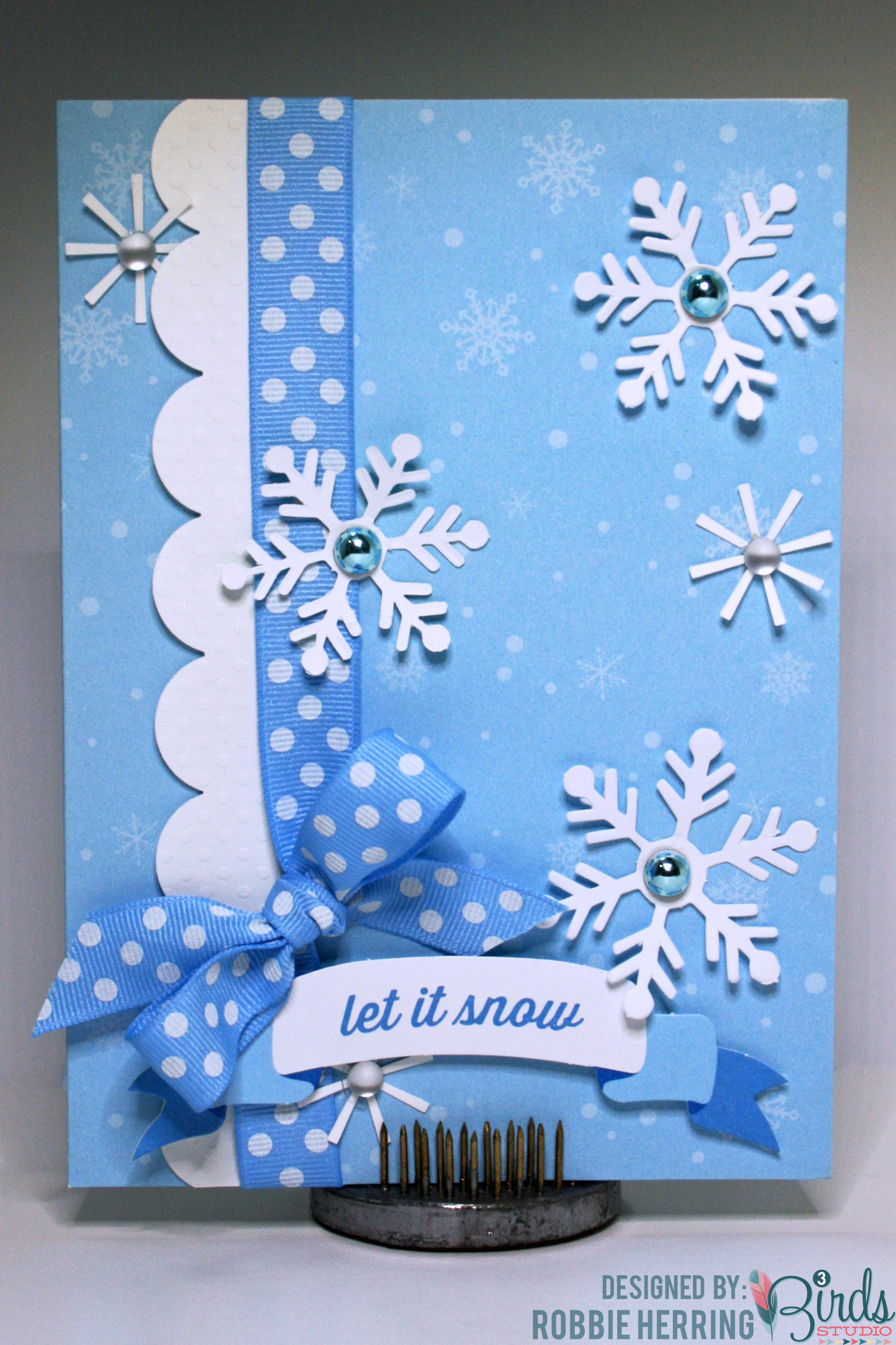 Christmas card ideas part 1 using the holiday season for Christmas ideas for christmas cards