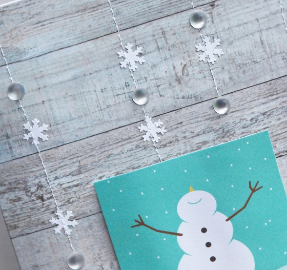 Christmas Cards by Mary Ann Jenkins for 3 Birds Design